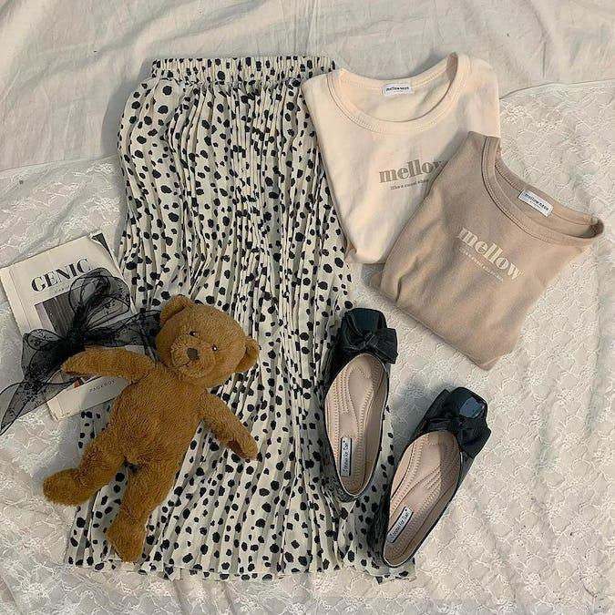 dalmatian long sk