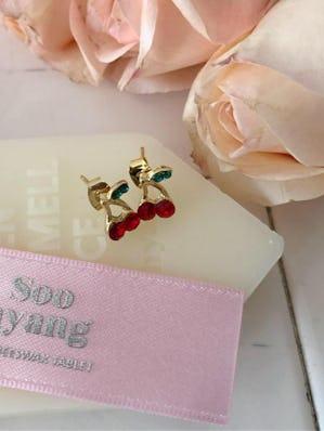 cherry pierce