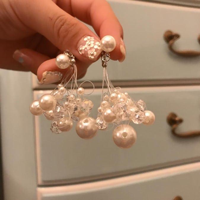 yura pearl pierce