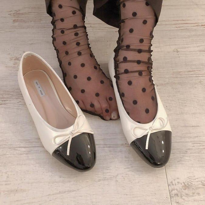 classic ballet shoes-0