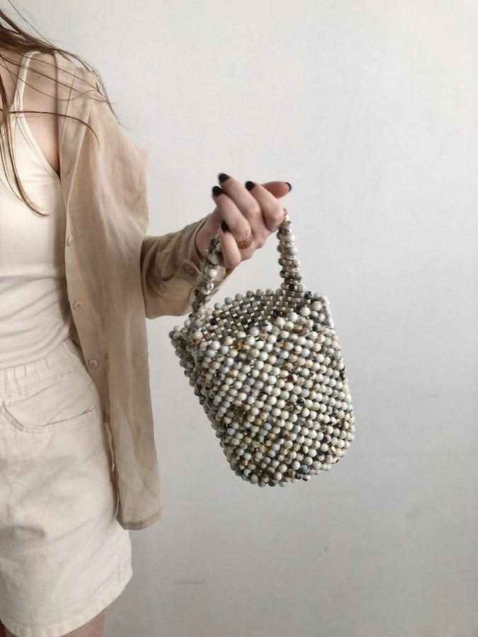 sea stone bag-0