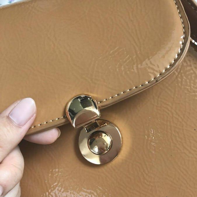 naname vintage bag