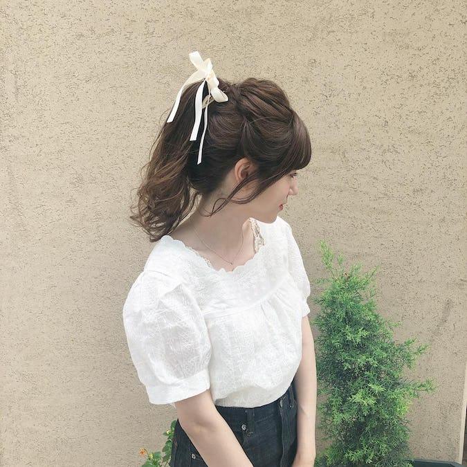 square neck blouse-0