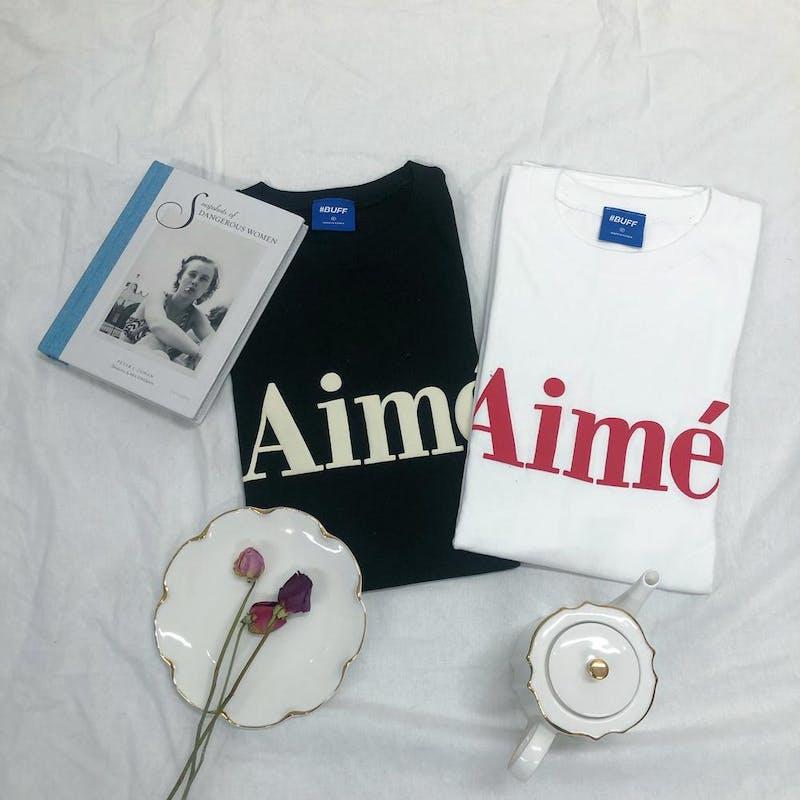 Aimé Tの画像7枚目