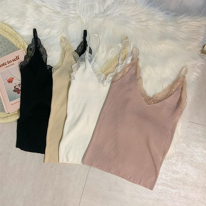 lace cami inner-0