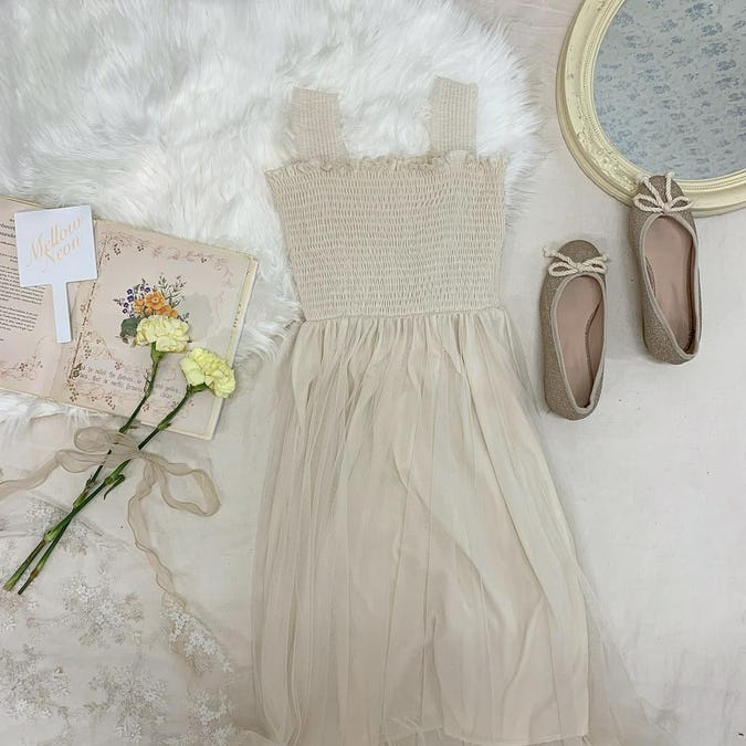 wedding lace ops