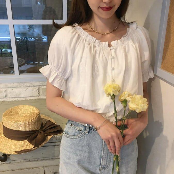 cutie blouse-0