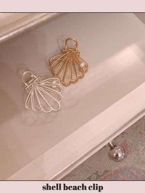 shell beach clip
