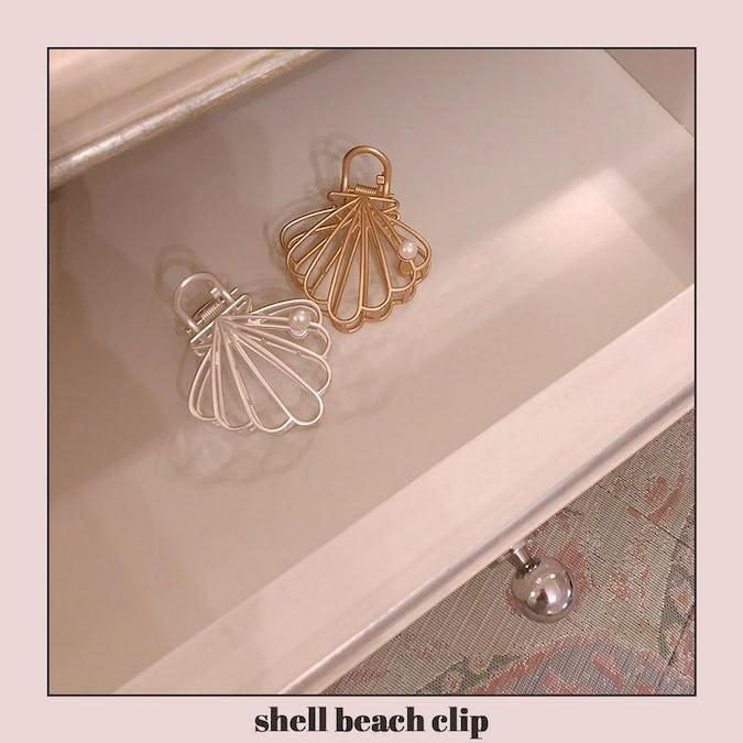 shell beach clip-0