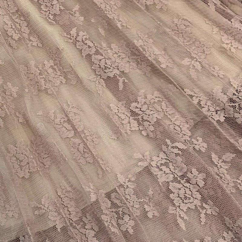 ローズレーススカートの画像19枚目