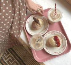 """""""韓国っぽい""""お洒落可愛い、インスタ映えを狙ったカフェ巡り♡東京編"""