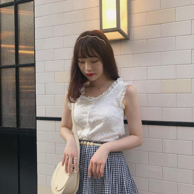 【8/7~順次発送】mellow's cotton setup