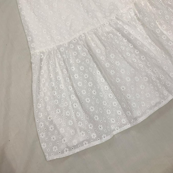 mellow's cotton setup