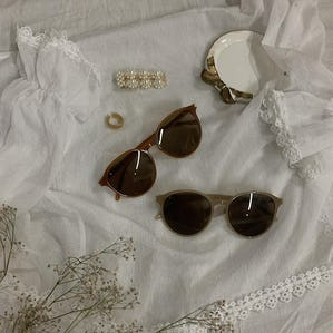 【11/15~順次発送】rétro sunglasses