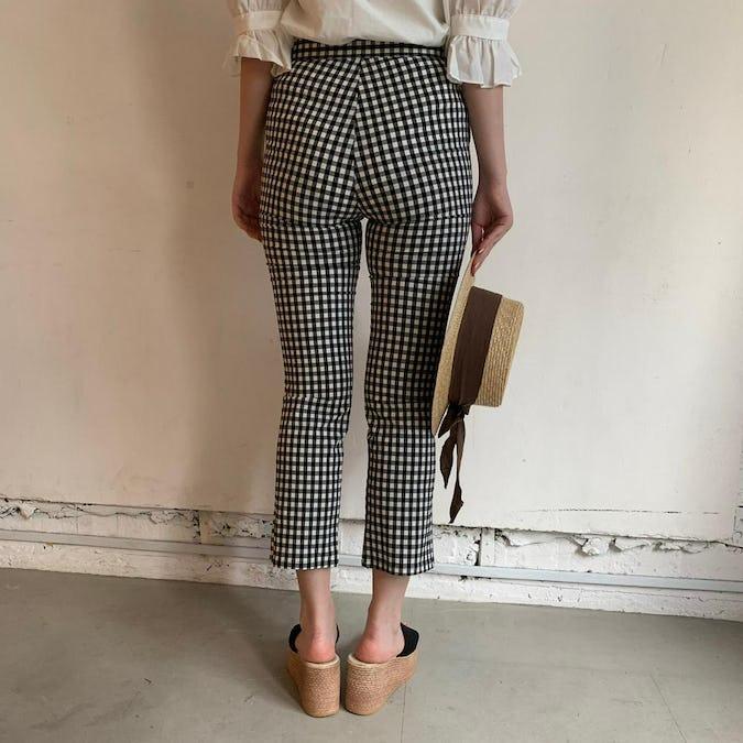 check span pants