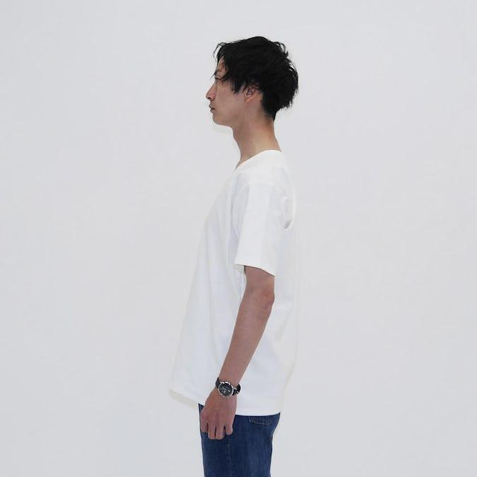 Original white T