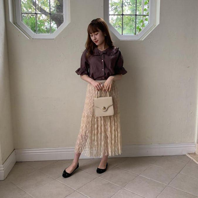 antique lace sk