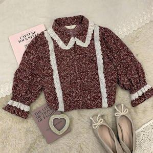 love letter blouse