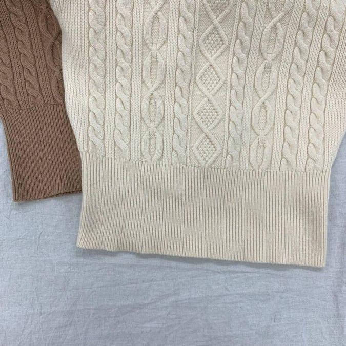 simple key knit