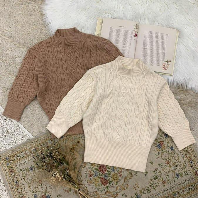 simple key knit-0