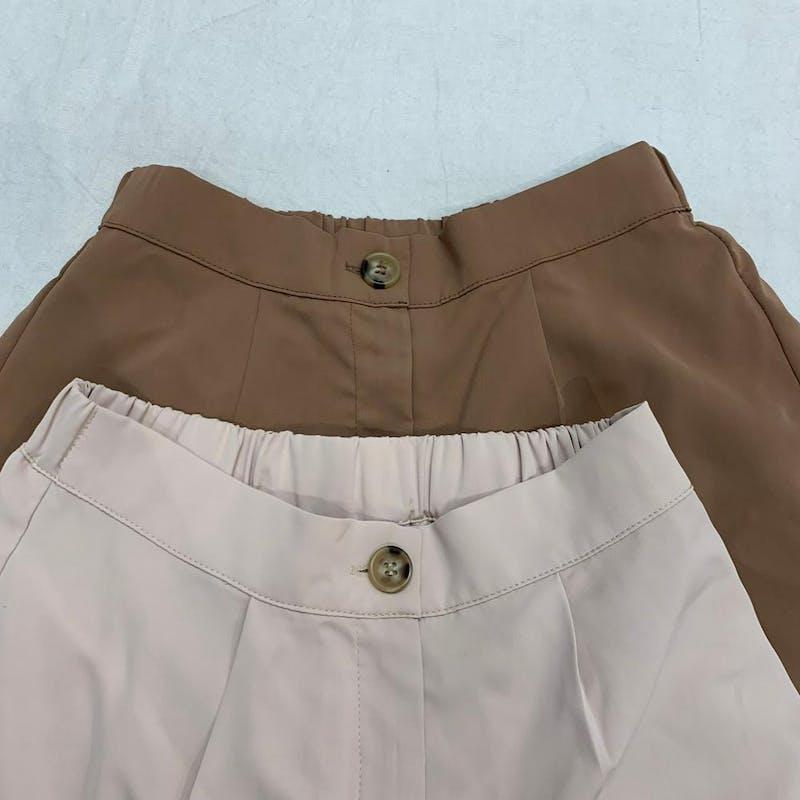 リボンプリーツスカートの画像52枚目