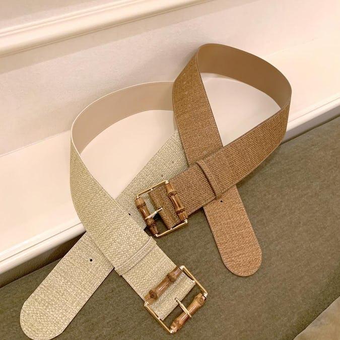 basic jute belt
