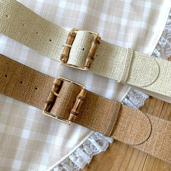 basic jute belt-0