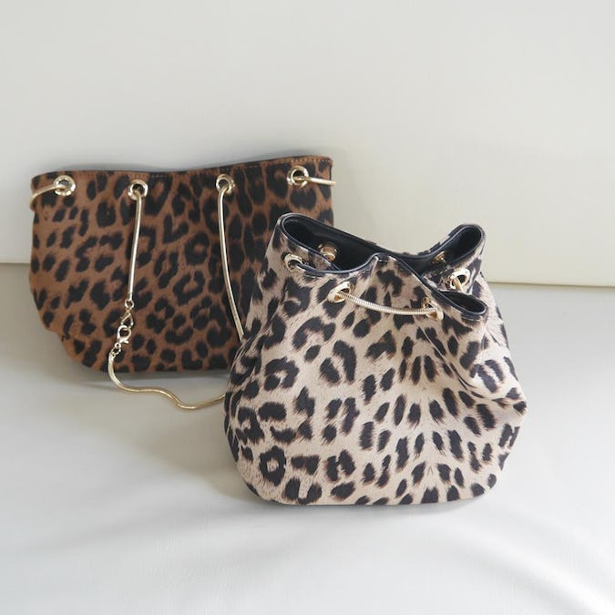 leopard mini bag-0