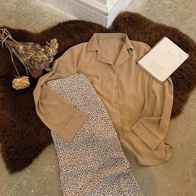 puchi leopard sk