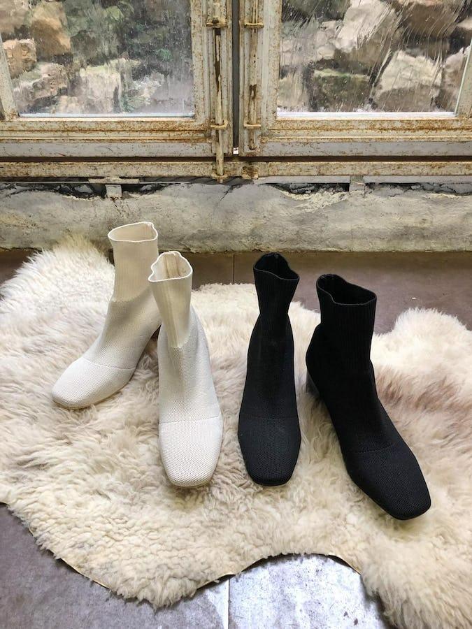 socks boots-0