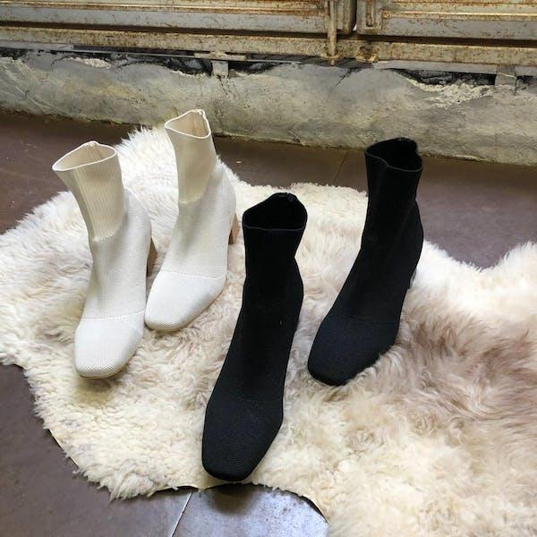 socks bootsの画像16枚目