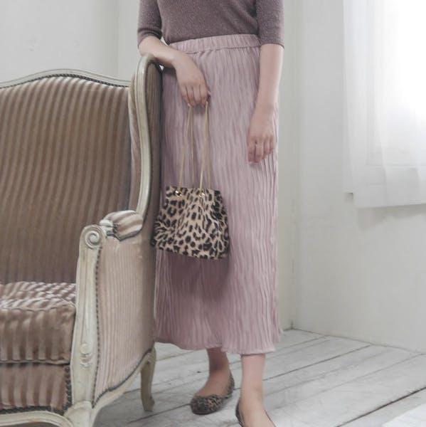 シュワシュワスリットスカートの画像1枚目