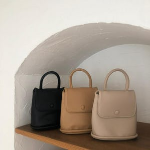 2way poccket bag