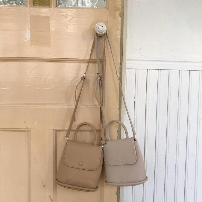 2wayポケットバッグ