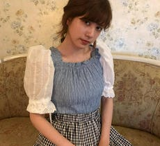 ディズニー好き女子必見♡秋の簡単プリンセスバウンド風コーデにチャレンジ!
