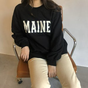 maine sweat