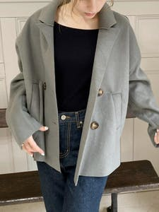 nuance short outer