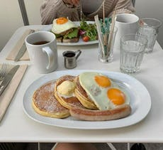 朝活にぴったり!早朝から営業しているインスタ映えな穴場カフェ!都内編