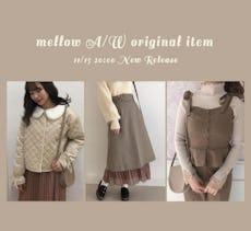 11/15 mellowneon original item