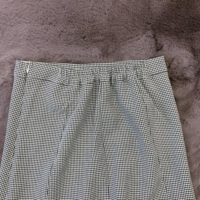 chidori long skirt