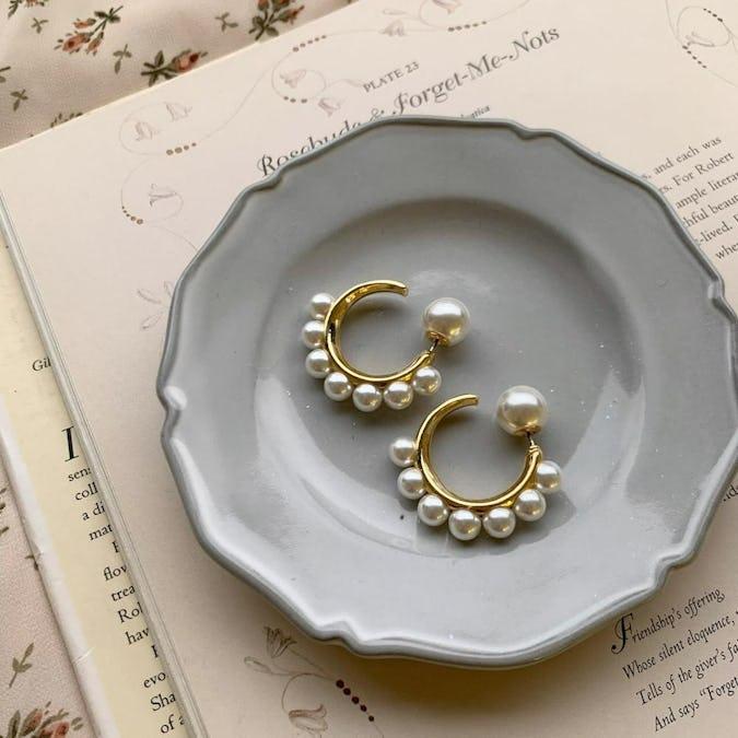 pearl hoop pierce-0