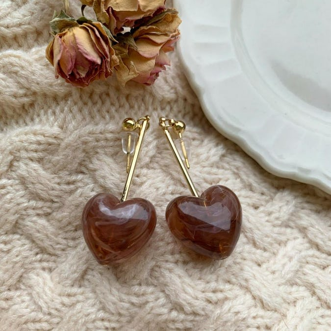 heart candy pieace