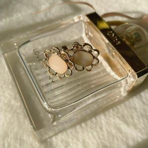 cute flower earring