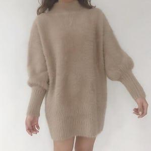mofu knit op