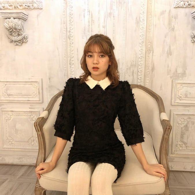 date girly mini op