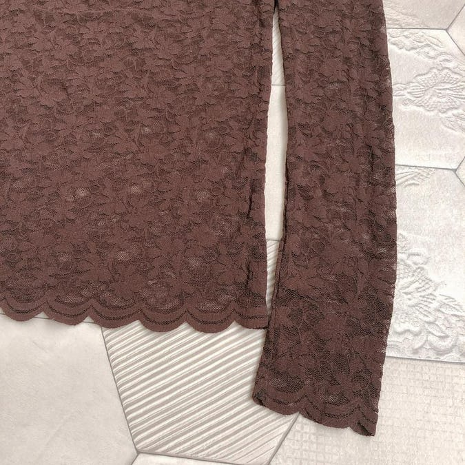 pearl lace inner