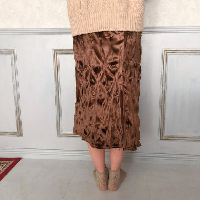 ベルベットシュワスカート