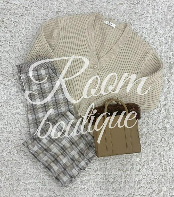 ROOM boutique オンラインショップオープン♡