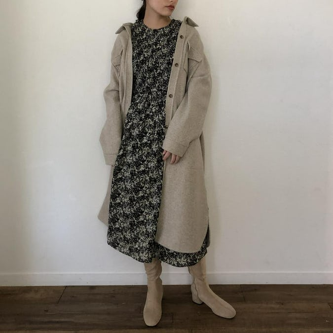 long shirts jacket