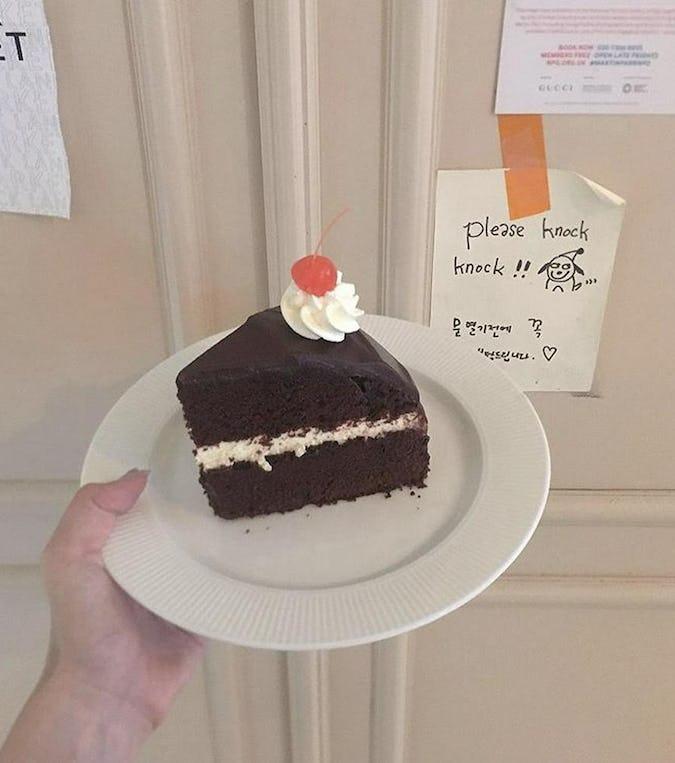 濃厚チョコ好きがハマる!今話題のチョコケーキが有名な都内カフェ4選